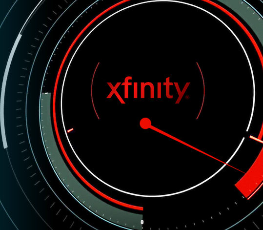 Xfinity Internet Performance Tier doubles